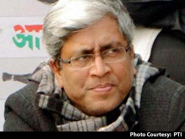Video : Ashutosh Column On ndtv.com Triggers Protests And A Summons For Thursday