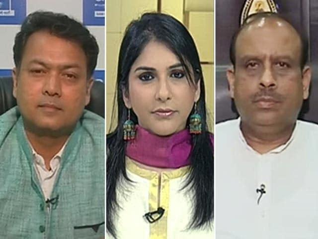 Videos : बड़ी खबर : पंजाब में अपने ही बिगाड़ेंगे AAP का खेल?