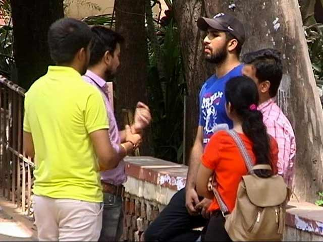 Video : Delhi University Polls: Old Promises, No New Solutions