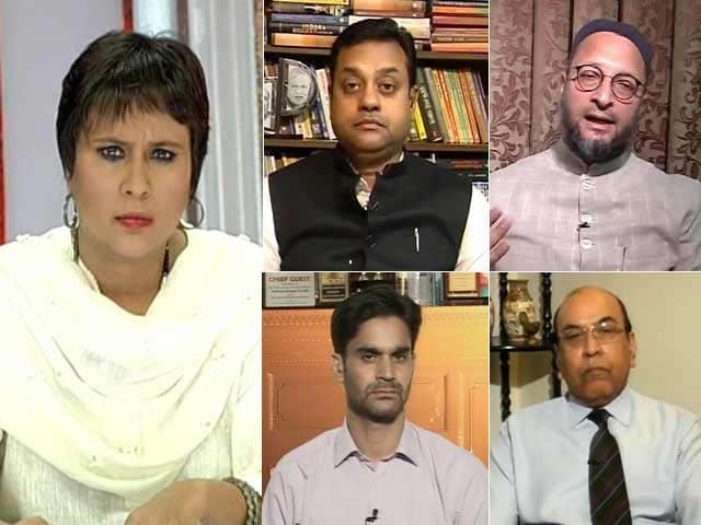 Video : Consensus Or Confusion: Mixed Messaging From Political Parites On Kashmir?