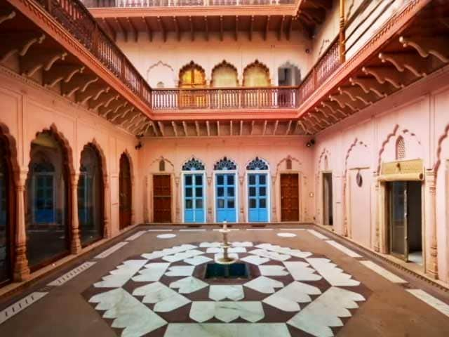Video : Delhi: Haveli Dharampura Exhibits Past Splendour
