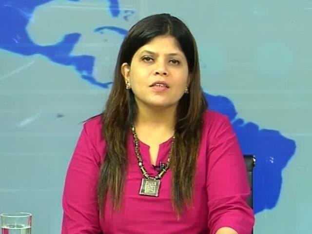 Video : Buy BHEL On Correction: Sharmila Joshi