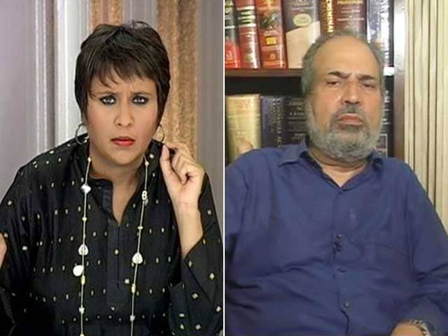 Video : 'Honourable For Mehbooba Mufti To Quit': 6 Month Deadline By PDP Leader