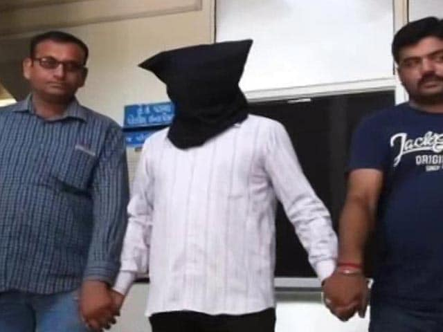 Video : Apollo Doctor Arrested In Gujarat For Allegedly Raping Dengue Patient In ICU