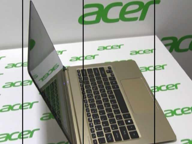 Acer at IFA Berlin 2016