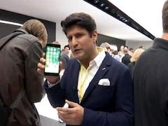 Cell Guru at Apple's Mega Event
