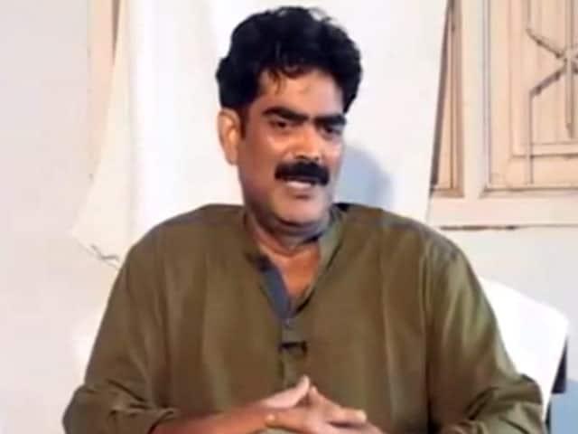 Video : मैं बैसाखी के सहारे नहीं अपने पैरों पर चलता हूं : एनडीटीवी से शहाबुद्दीन