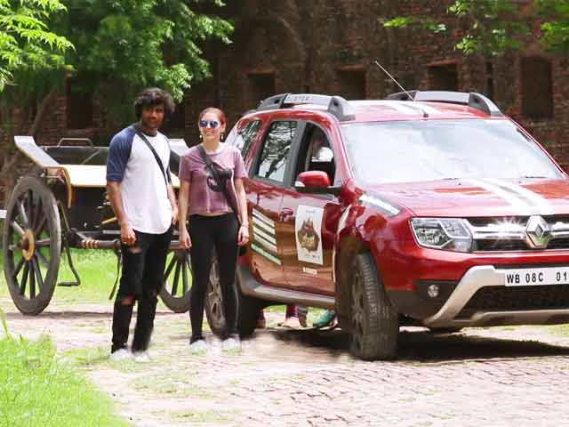 Video : India Adventures In Patiala: The Royal Peg of Adventure