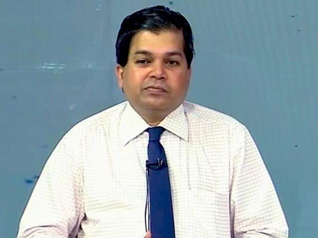Video : Hold Bank of Baroda: Avinnash Gorakssakar