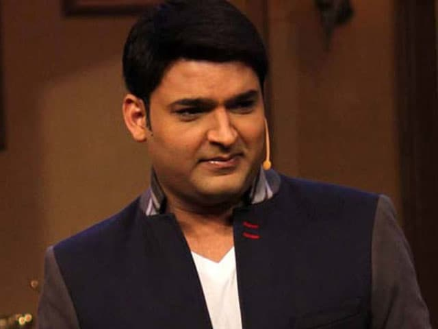Video : Case Against Comedian Kapil Sharma For Allegedly Violating Green Laws