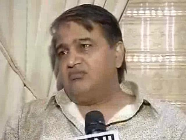Video : AAP Suspends Lawmaker Who Accused Leaders In Punjab Of 'Exploiting Women'