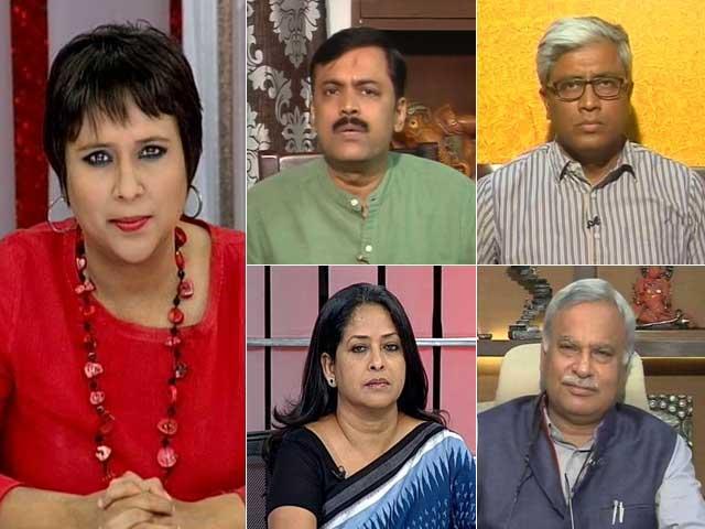 Video : Politics Goes Viral Over Chikungunya: Kejriwal Blames Modi And Media