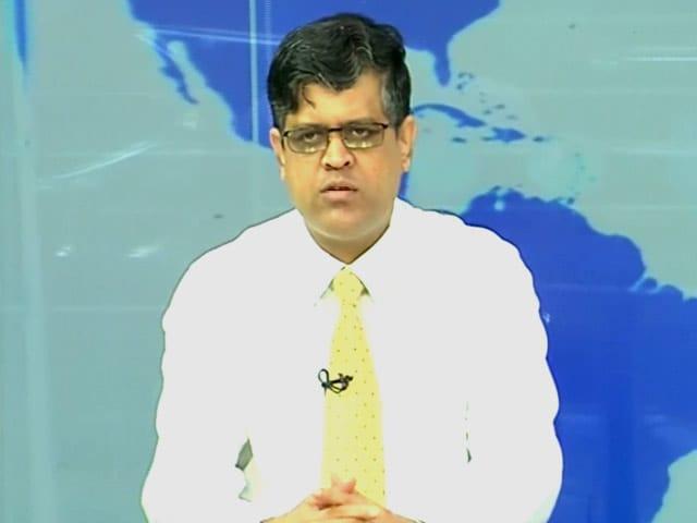 Video : Bank of Baroda, IndusInd Bank Among Top Picks: Mahantesh Sabarad