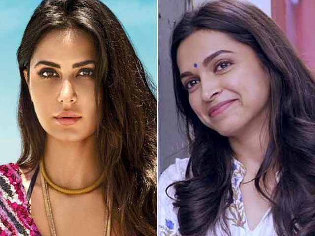 Now, Katrina vs Deepika at the Box Office