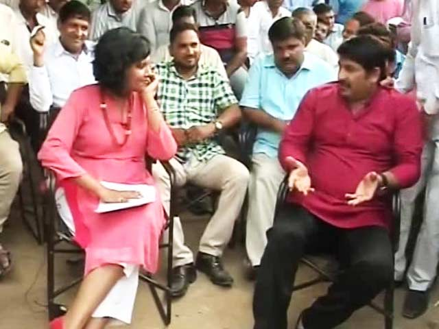 Video : An Odd Couple In Delhi: Can BJP, AAP Unite On Health Crisis?