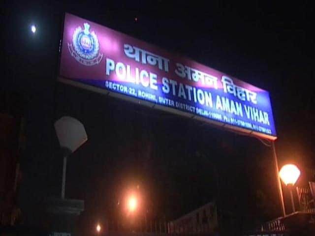 Video : 2 Teens Gang-Raped Allegedly In Front Of Friends In Delhi, 4 Arrested