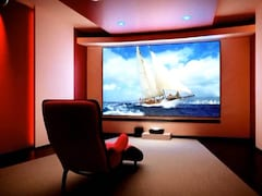 TCL Aims to Bring the Cinema Experience Home