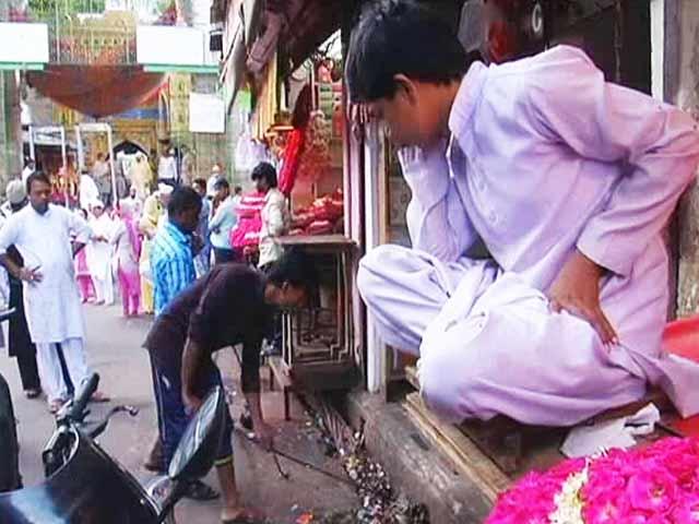 Video : Swachh Agenda For Ajmer Sharif Dargah