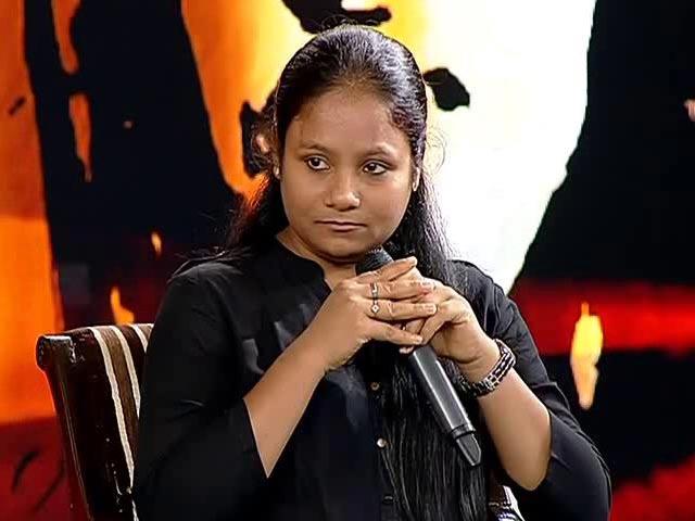 Videos : #NDTVYouthForChange: लड़की को इतना तैयार करें कि उसे किसी की ज़रूरत न पड़े : अरुणिमा सिन्हा