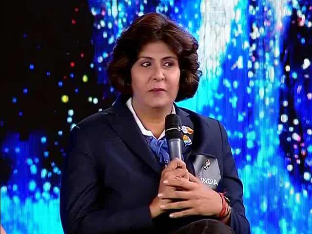 #NDTVYouthForChange : पैरालिंपिक के बारे में जागरूकता न के बराबर : दीपा मलिक