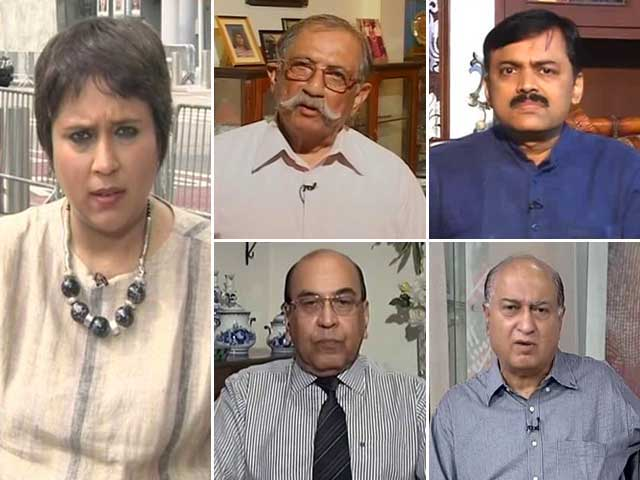 Video : Raise Own Fidayeen, Says Ex-Army Chief: How Will Modi Government Respond To Uri Attack?