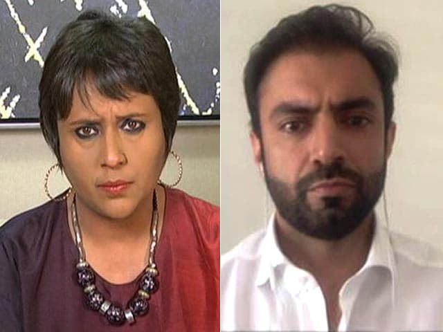 Video : Pak Army Guilty Of Genocide; Want Asylum In India: Baloch Leader Bugti