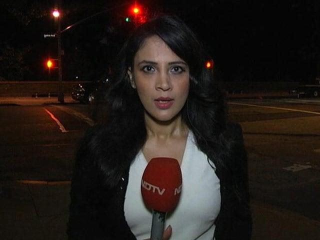 Videos : पाक मीडिया ब्रीफिंग से पहले NDTV जर्नलिस्ट को बाहर जाने को कहा