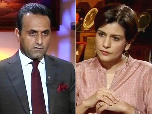 Video : 'Don't Rule Out Boycott of SAARC Summit In Pakistan': Afghan Envoy To NDTV