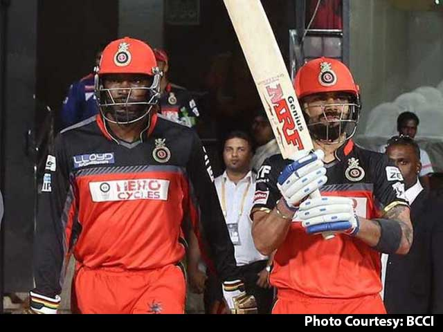 Video : Virat Kohli is Cool Cat; I Can Beat Usain Bolt: Chris Gayle