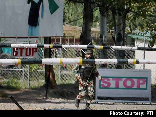Video : Cabinet Committee On Security Likely To Discuss Uri Terror Attack Tomorrow