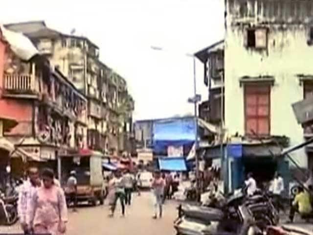 Video : Mumbai: Kamathipura All Set For Redevelopment