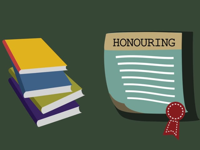 Video : Nominations For The NDTV Education Awards Are Now Open: Apply Now