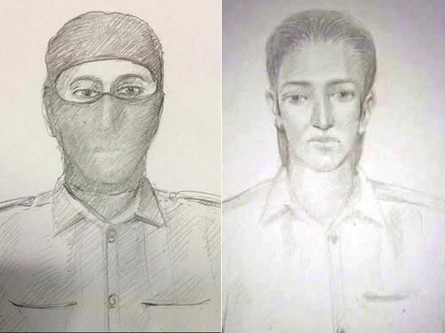 Video : Have You Seen Them? Search Ops On For 'Armed Men' in Uran Near Mumbai