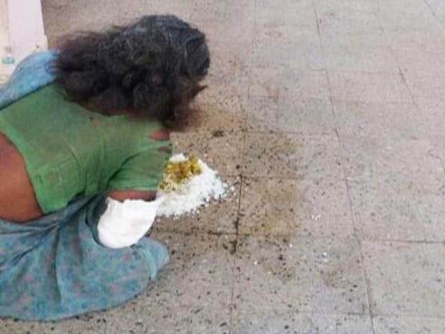 Video : झारखंड : सरकारी अस्पताल में इंसानियत हुई शर्मसार