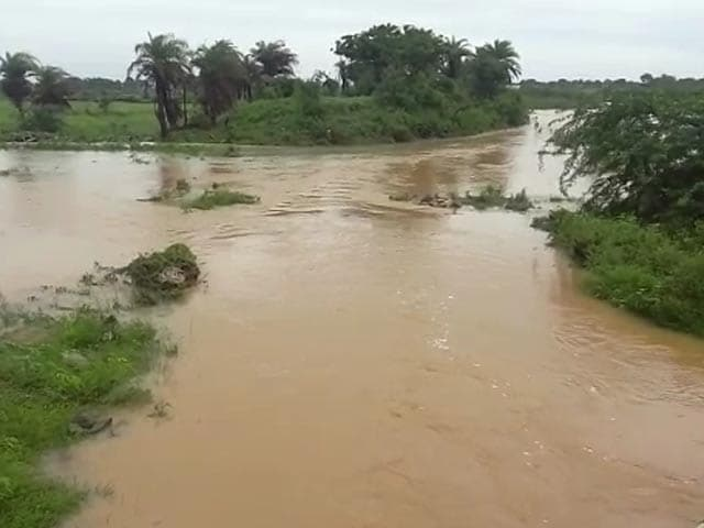 Video : Army Called In As 13 Die Of Rain In Andhra, Telangana