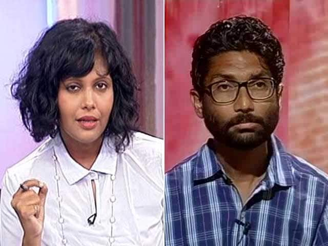 Video : Jignesh Mevani: Face Of A New Dalit Uprising?