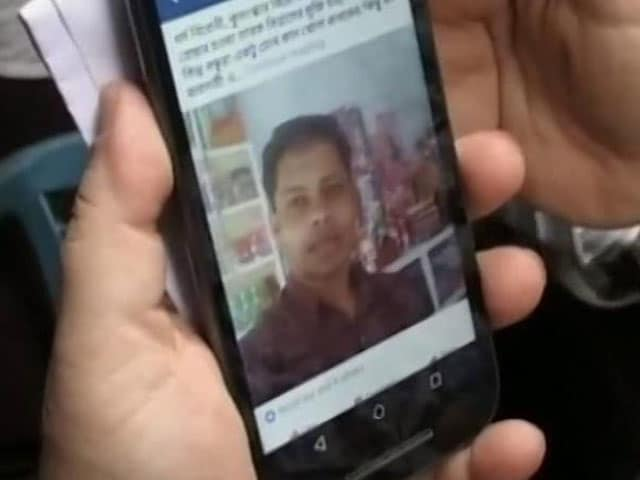 Video : 32-Year-Old Arrested For Criticising Islam On Social Media