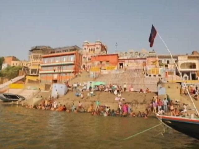 Video : NDTV-डेटॉल बनेगा स्वच्छ इंडिया : कुछ खास जगहों पर स्वच्छ मुहिम