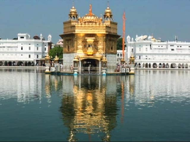 Video : Lakhs of Visitors A Day, How To Keep Ajmer Sharif And Golden Temple Swachh?