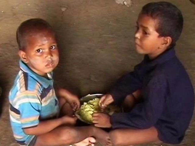 Video : Malnutrition: Maharashtra's Embarrassing Reality