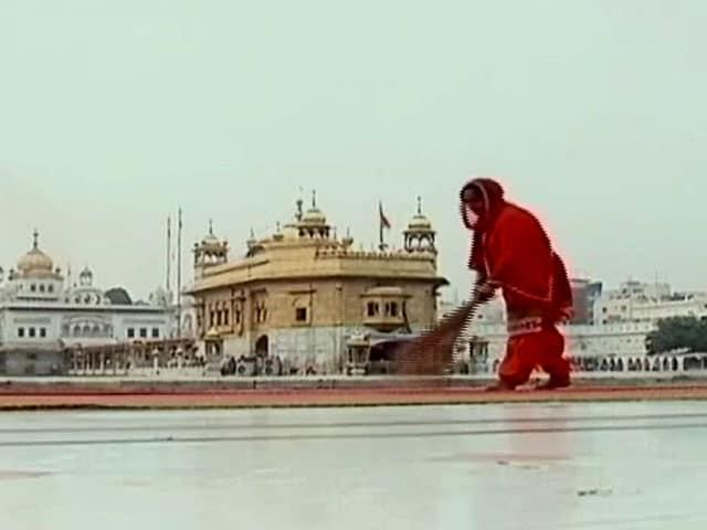 Videos : NDTV-डेटॉल बनेगा स्वच्छ इंडिया : हर जगह की स्वच्छता के लिए मुहिम
