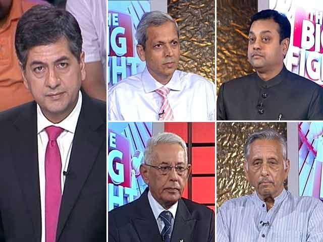 Video : Uri Attack Fallout: What Are India's Options?