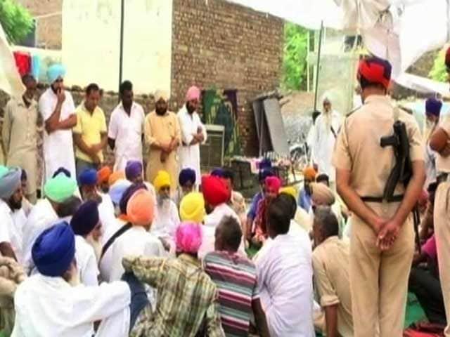 Video : फरीदकोट : एक ही परिवार के 4 लोगों की खुदकुशी के मामले में पुलिस पर अकाली नेता को बचाने का आरोप