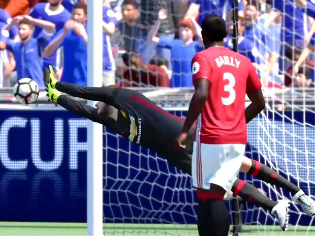 Video : FIFA 17: Review