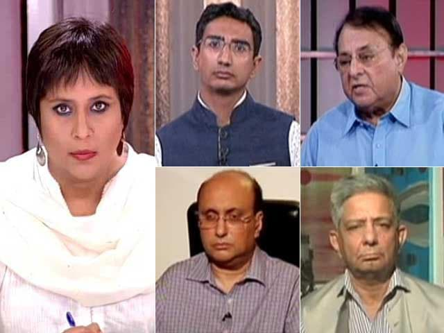 Video : We Extended Friendship, Got Uri In Return: Sushma Swaraj's Takedown Of Pak At UN