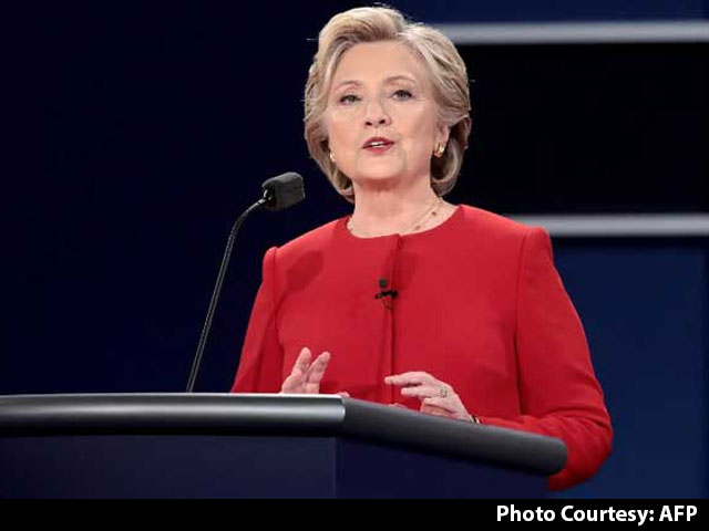 Video : 'It Was A Mistake,' Says Hillary Clinton On Email Scandal