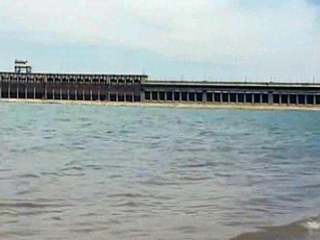 Video : Can't Share Cauvery Water Till December, Says Karnataka