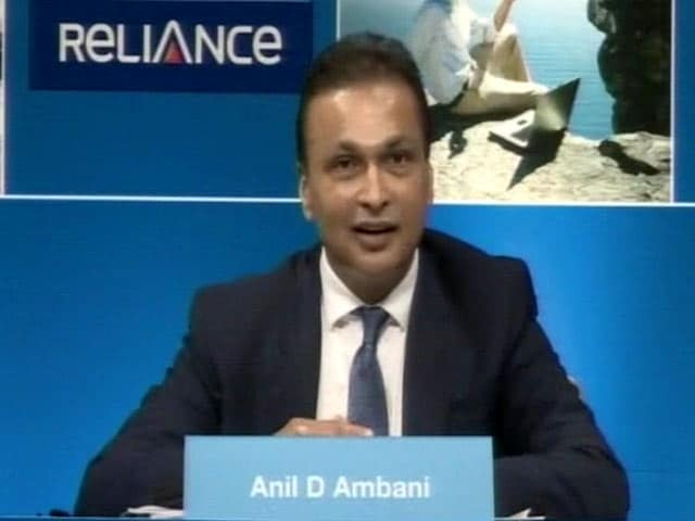 Video : Reliance Communications Sees Debt Falling By 75% In A Year