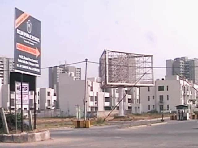 Video : 5 Reasons To Buy An Apartment In New Gurgaon