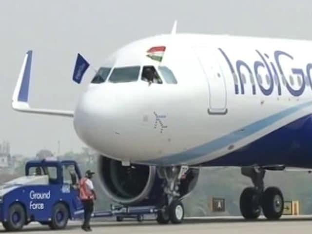 Video : Lawmakers Demand Quota On Planes To Attend Parliament, Airlines Say No